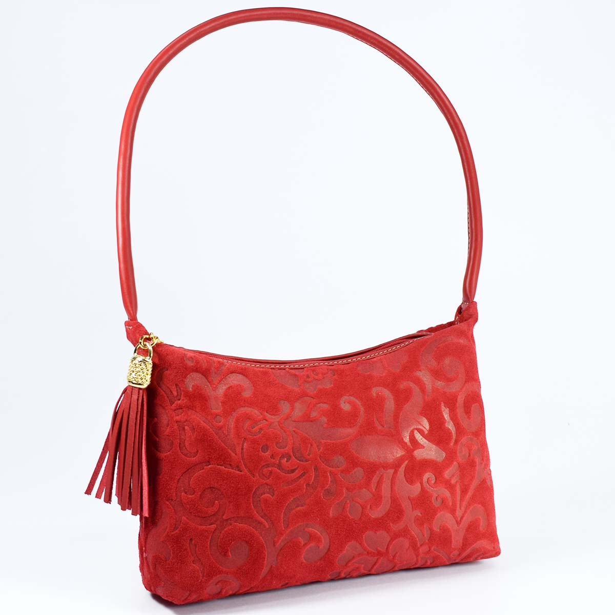 11721 shoulder bag medium by Bottega Fiorentina