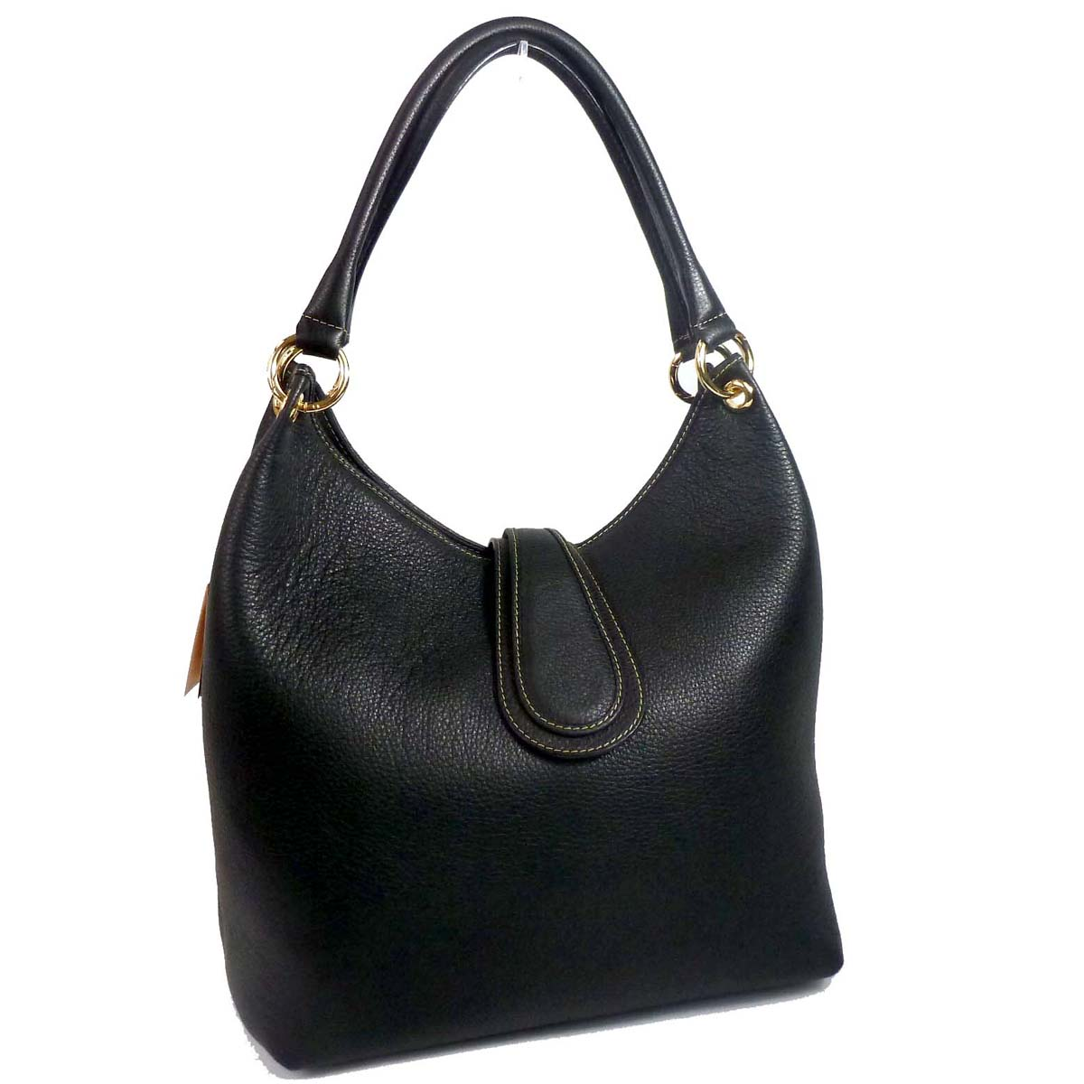 12603 large satchel by Bottega Fiorentina
