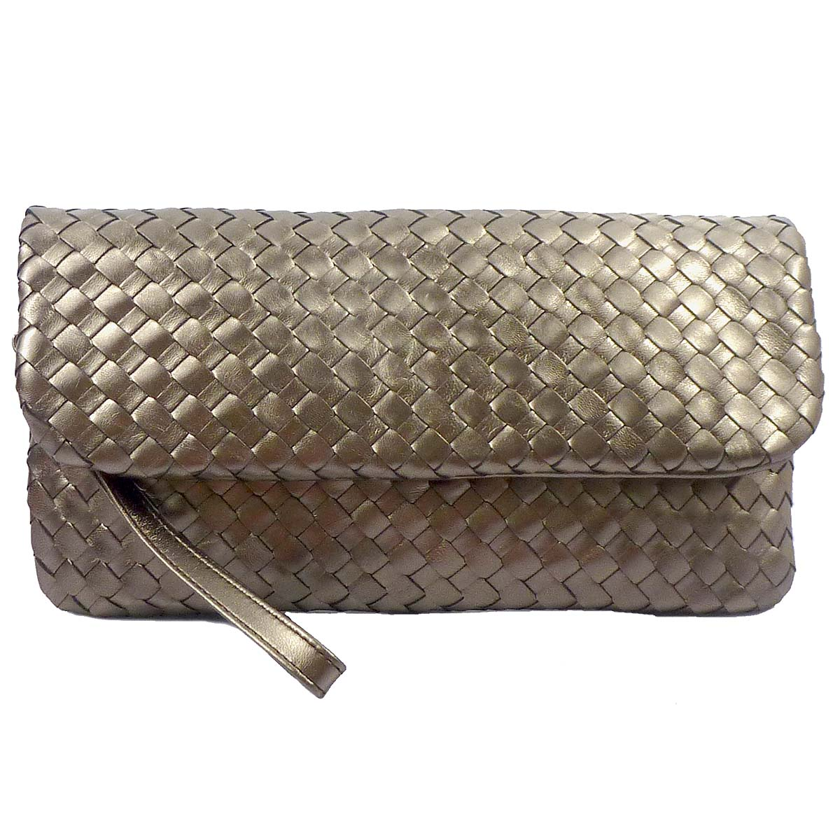 11011 pochette Envelope by Bottega Fiorentina