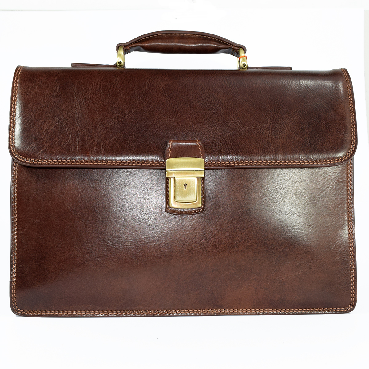 64025 PROFESSIONAL BRIEFCASE by Bottega Fiorentina