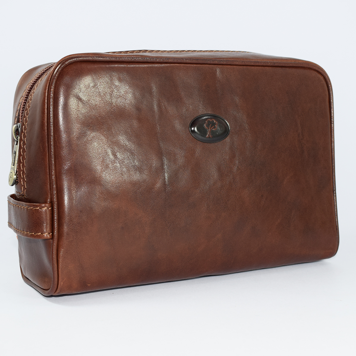 64064 NECESSAIRE UNISEX FOR TRAVEL by Bottega Fiorentina