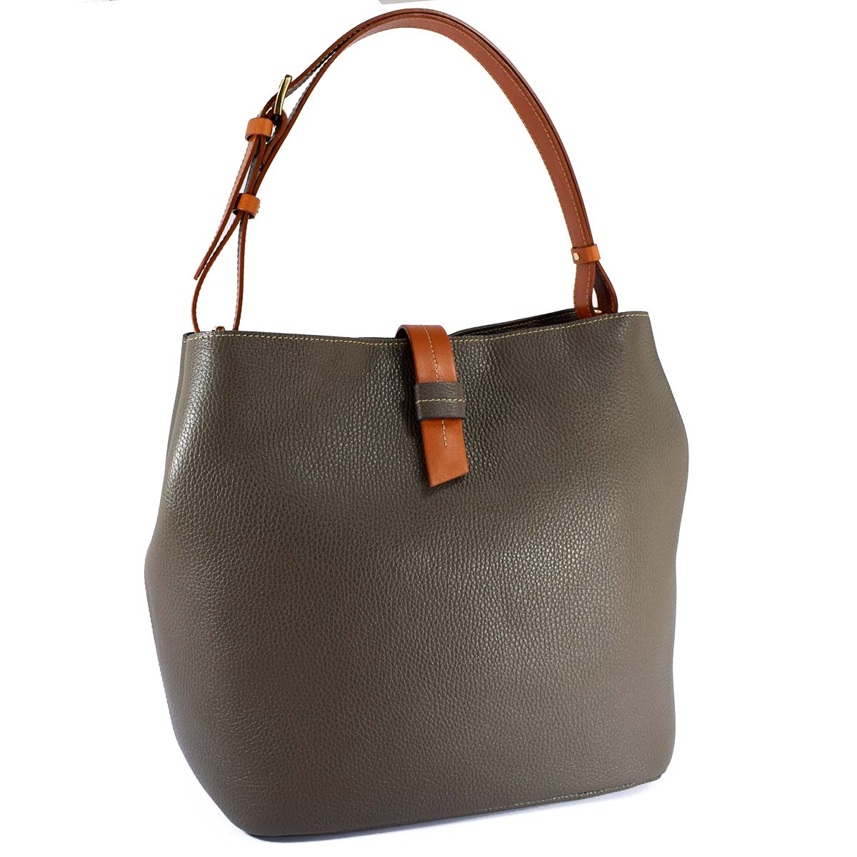 12095 Shoulder bag by Bottega Fiorentina