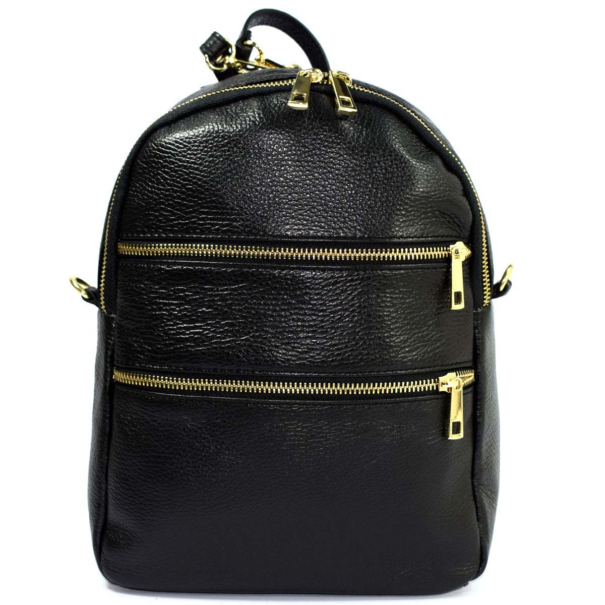 12735d  backpack zippers by Bottega Fiorentina
