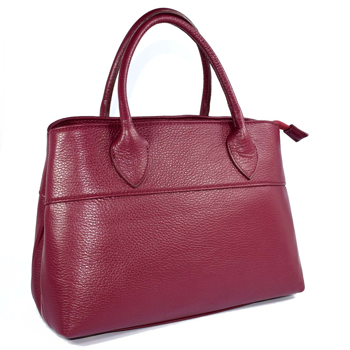 12744 handbag 2 handles by Bottega Fiorentina