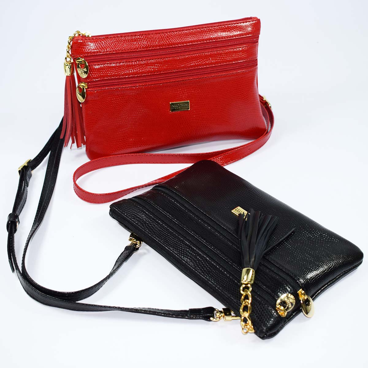 1777 MEDIUM RECTANGULAR SHOULDER BAG by Bottega Fiorentina
