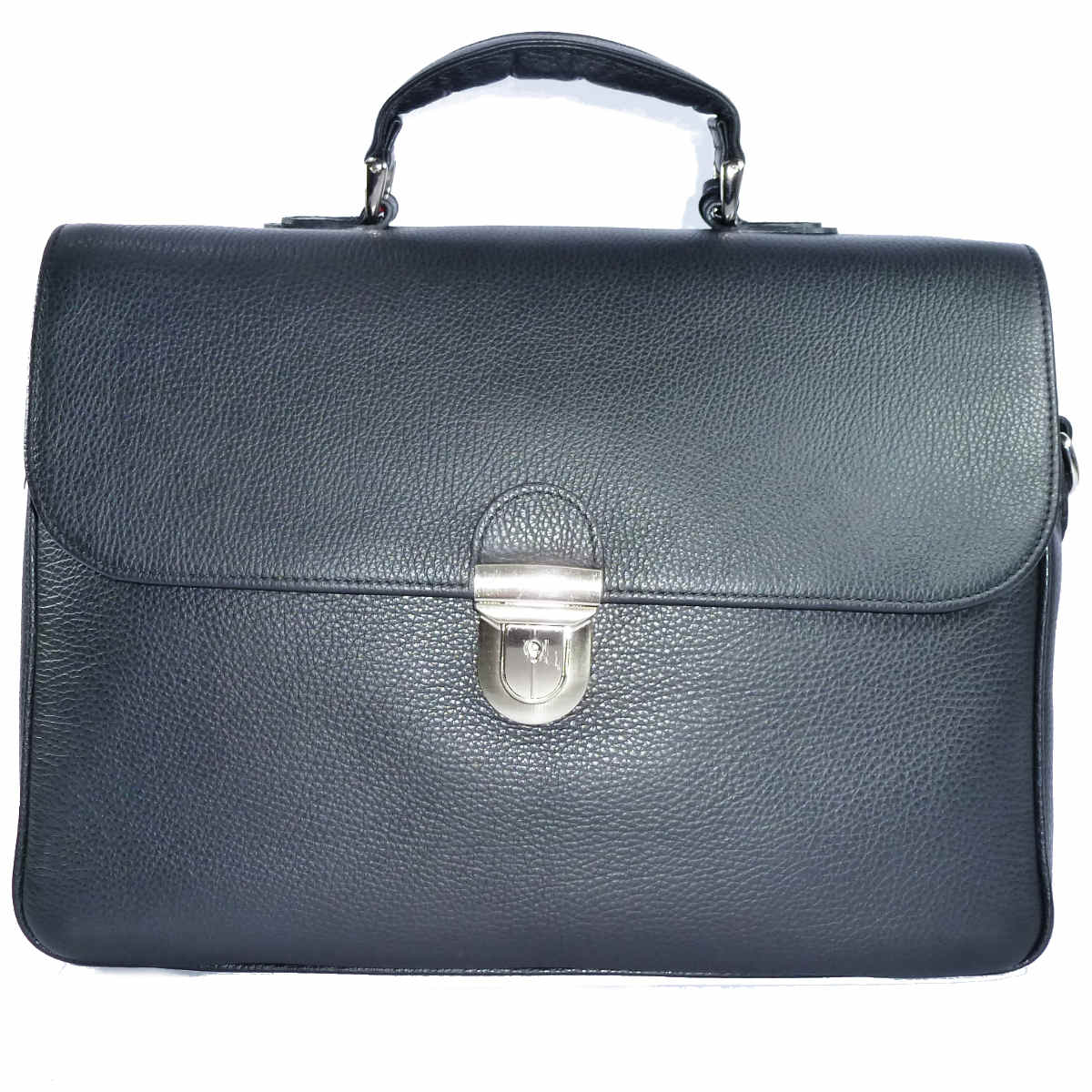 2767 BRIEFCASE 2 COMPARTMENTS by Bottega Fiorentina
