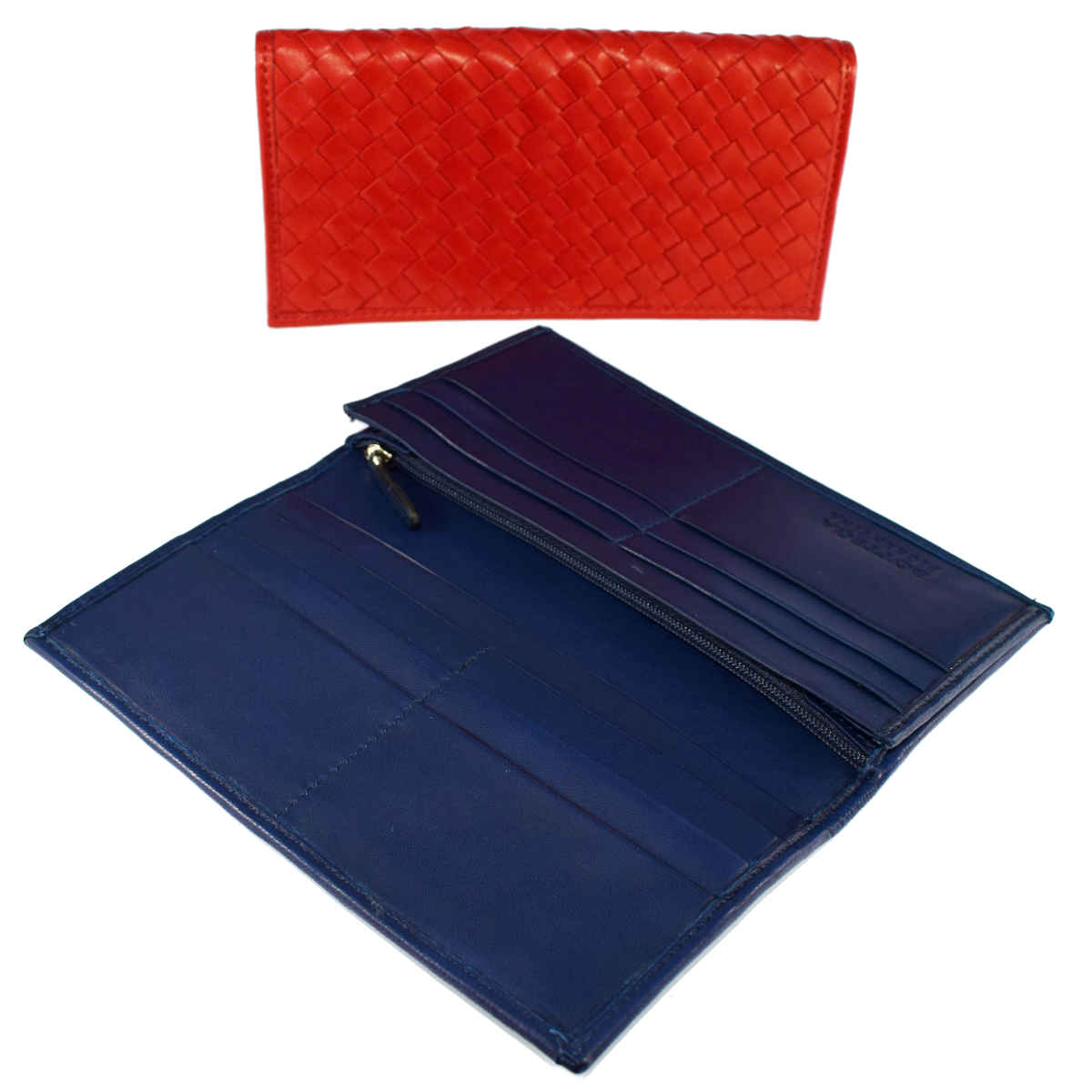1355 WALLET 12 CARDS by Bottega Fiorentina