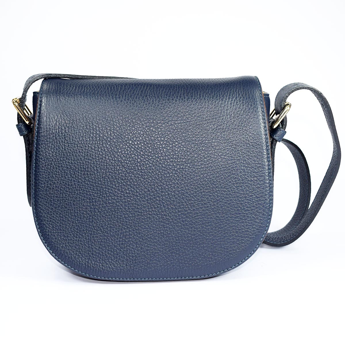 12727 BAG WITH FLAP rounded by Bottega Fiorentina