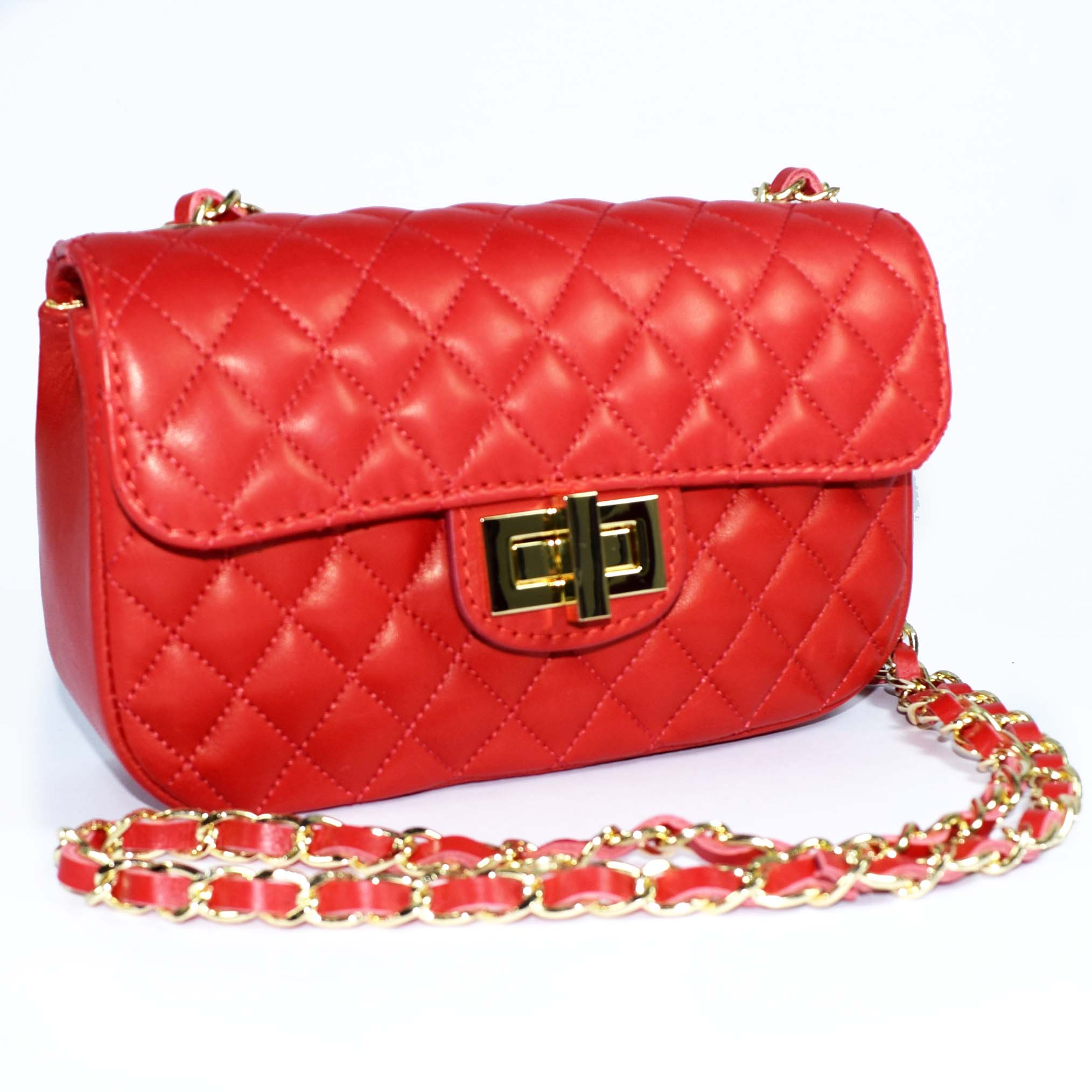 12722 bag with flap by Bottega Fiorentina