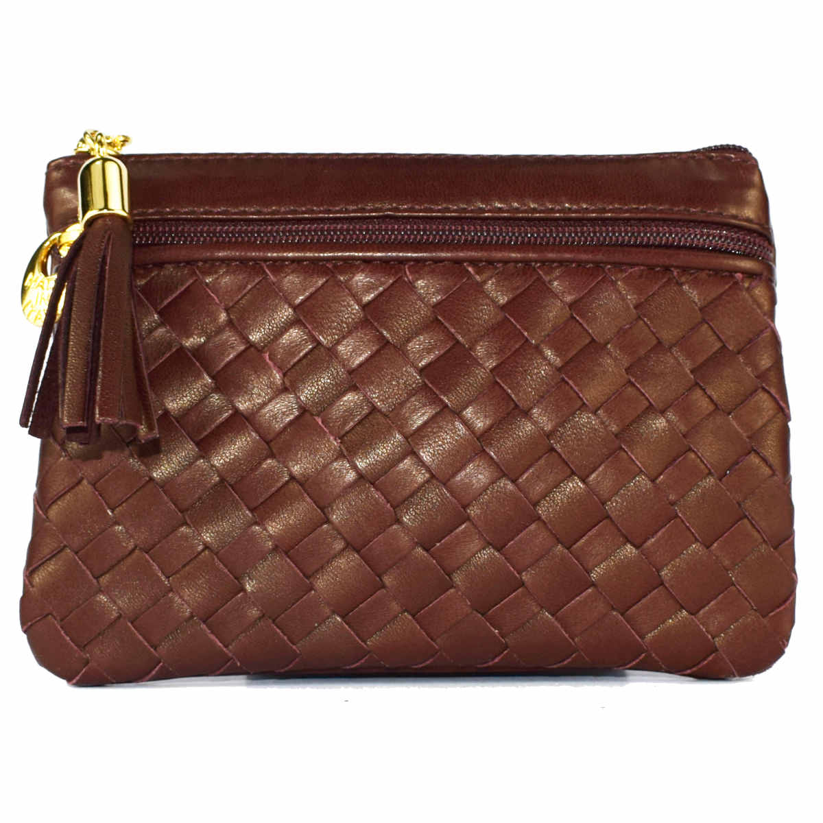 1466 WOVEN BAG IN FRONT by Bottega Fiorentina