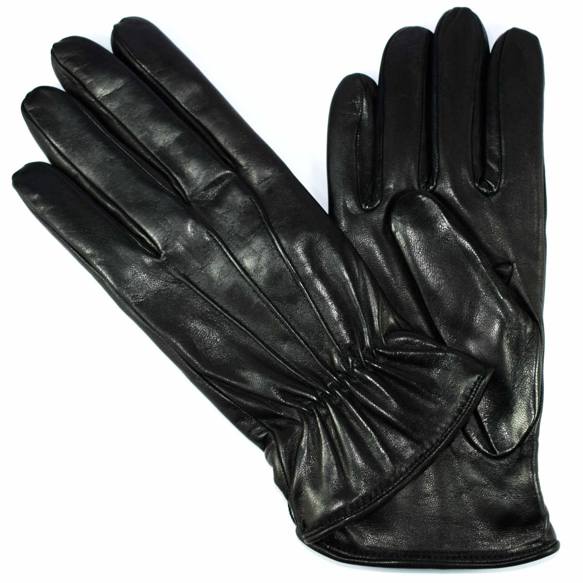 504 MEN'S LEATHER GLOVE by Bottega Fiorentina
