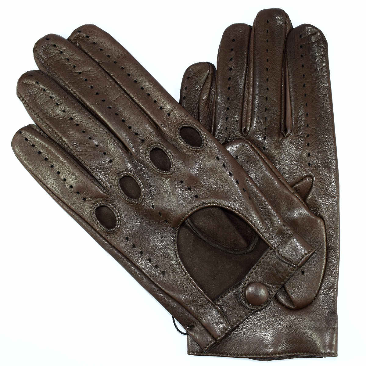 5AUTO MAN GUIDE GLOVE by Bottega Fiorentina