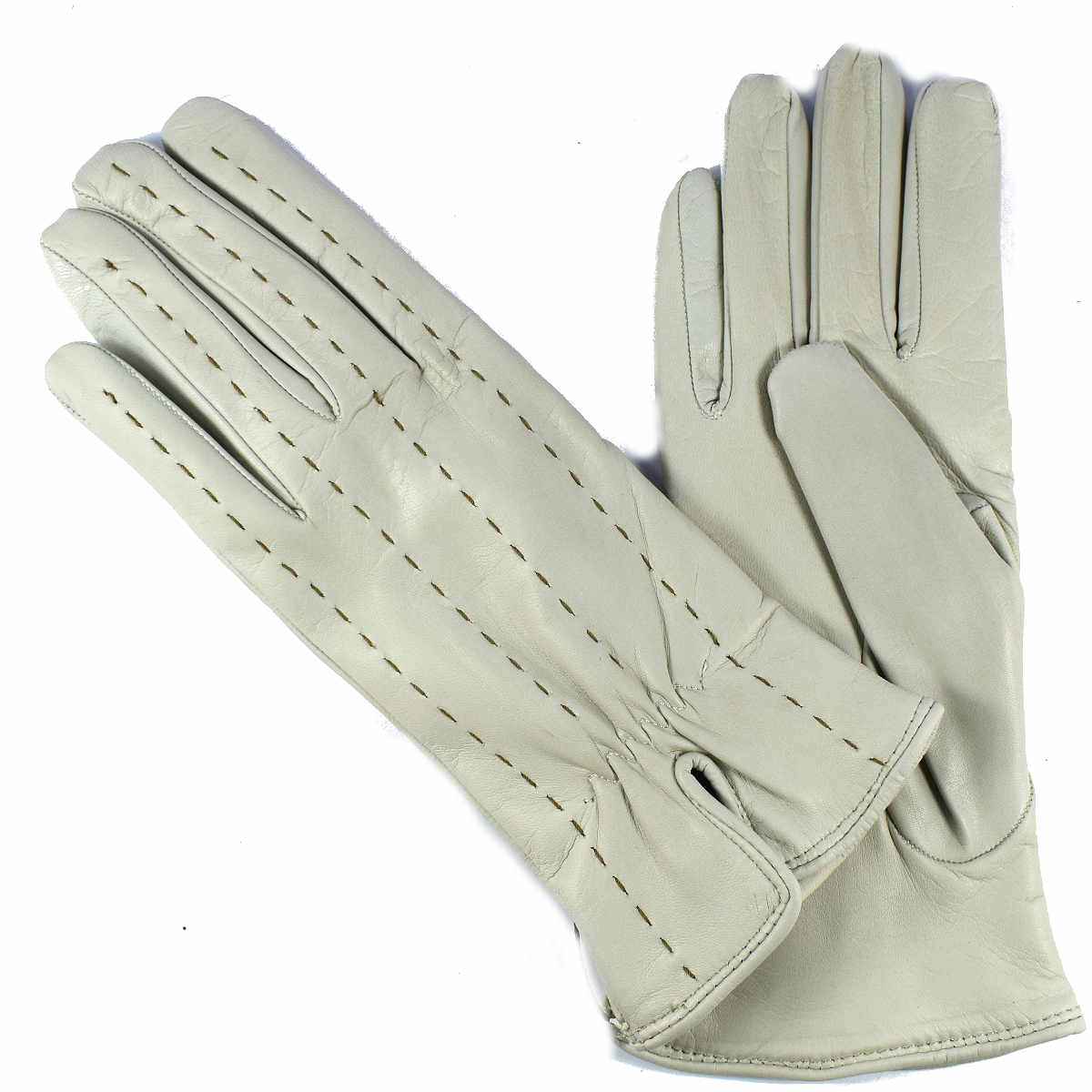 5F37 PROFILE WOMAN GLOVE by Bottega Fiorentina