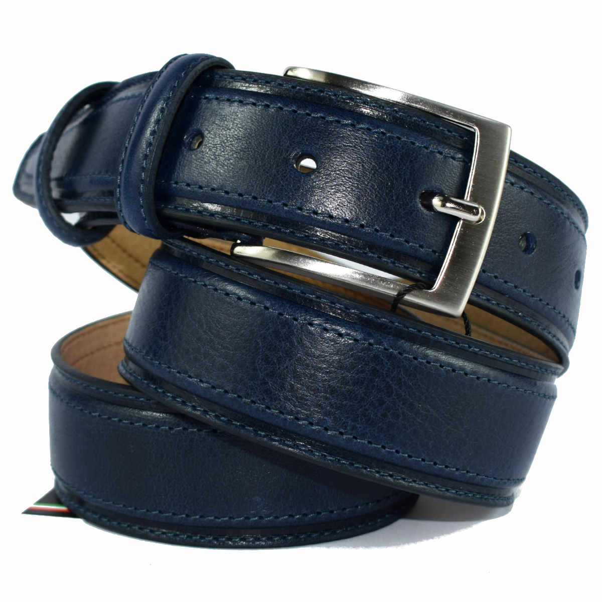 6448235 DOUBLE SEWING BELT by Bottega Fiorentina