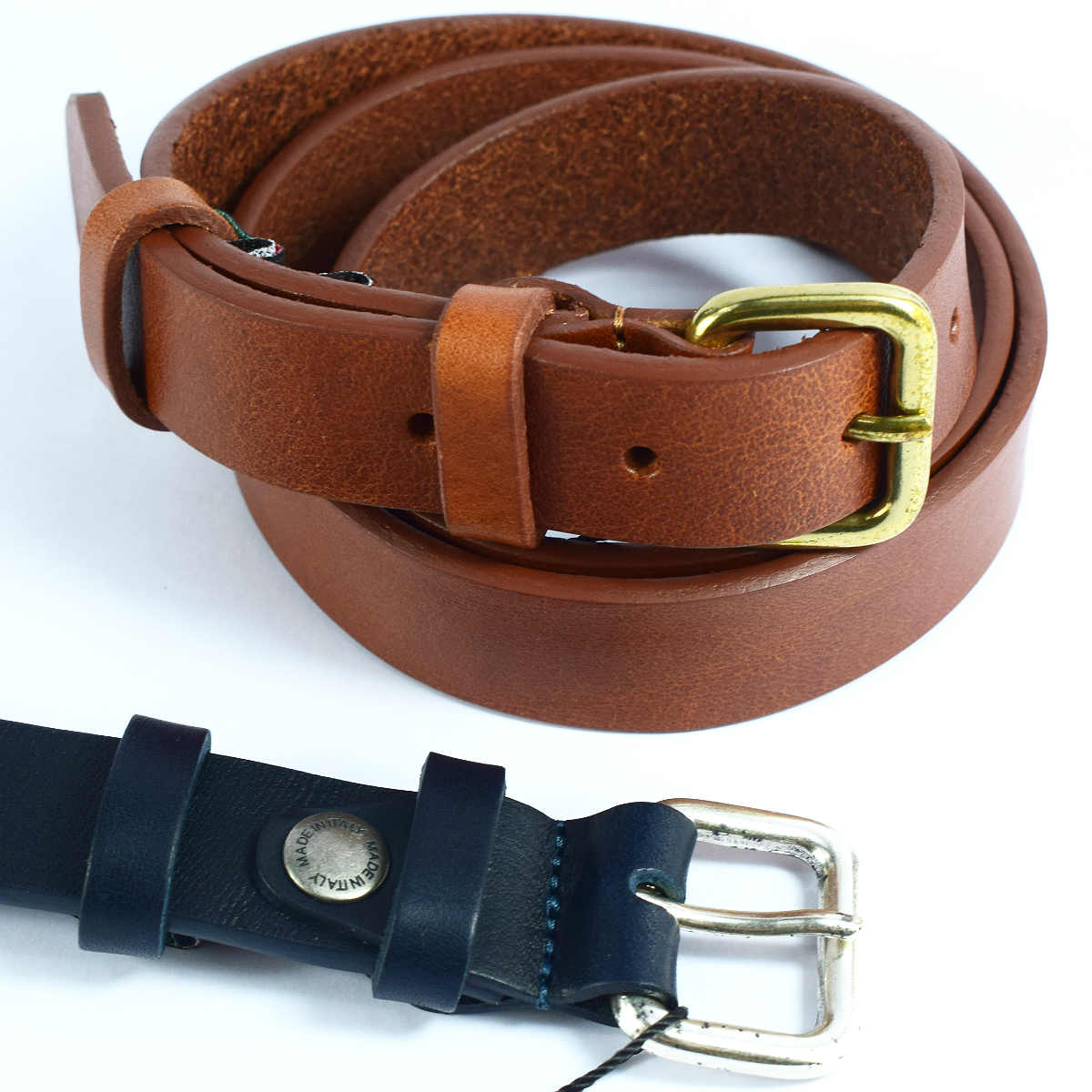 6812125 WOMAN SPORTS BELT by Bottega Fiorentina