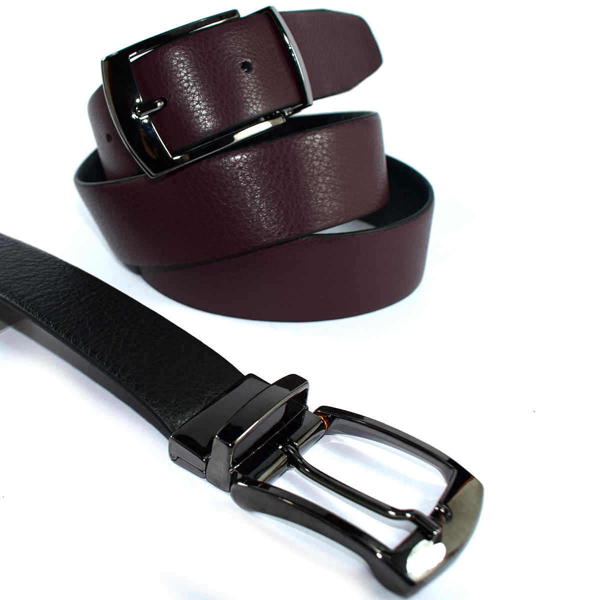 6240335 REVERSIBLE BELT by Bottega Fiorentina