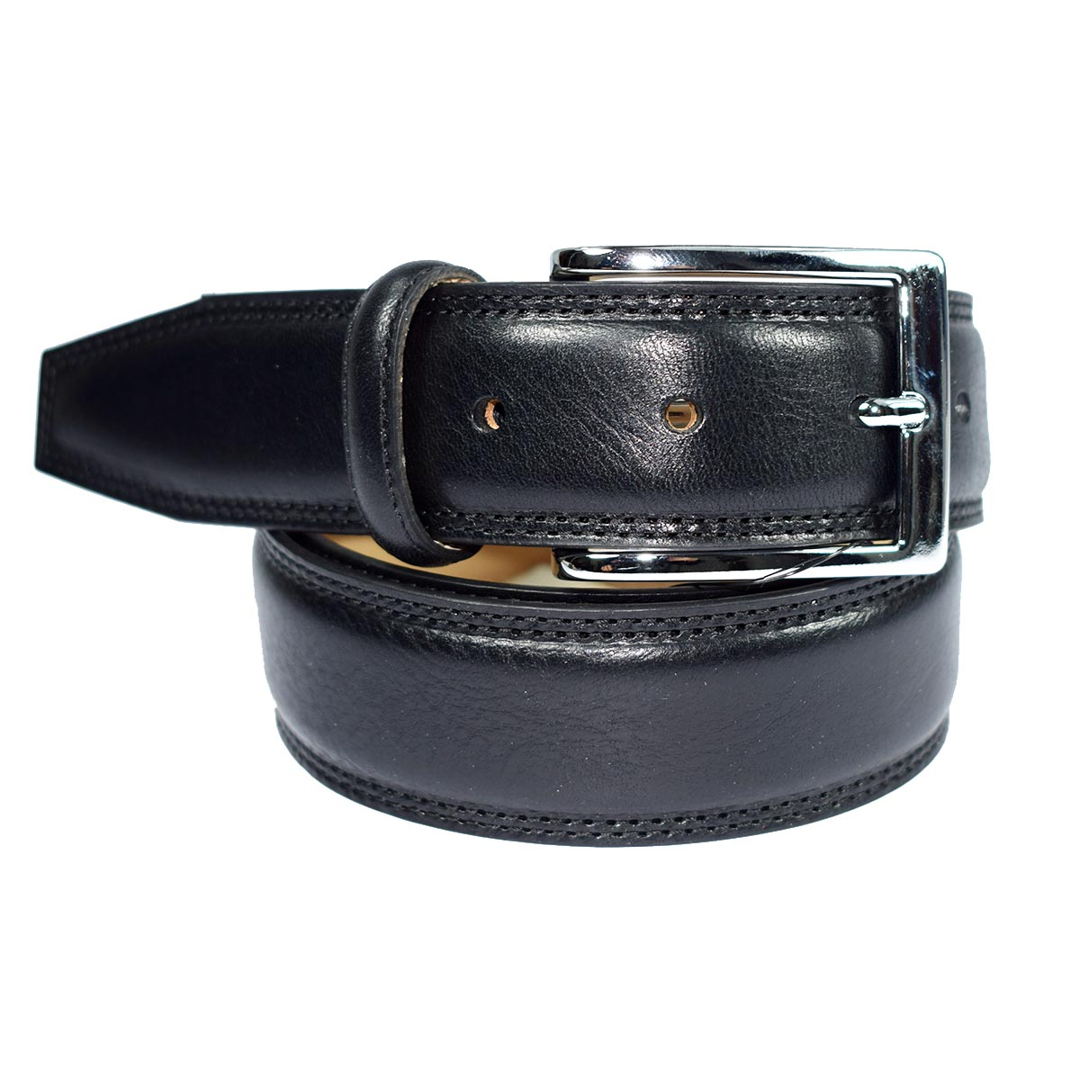 18106935 CLASSIC BELT by Bottega Fiorentina