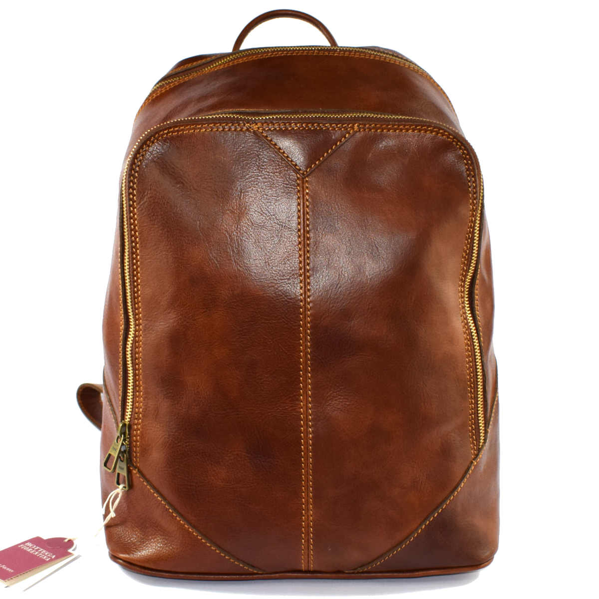 24428 BACKPACK FOR PC by Bottega Fiorentina