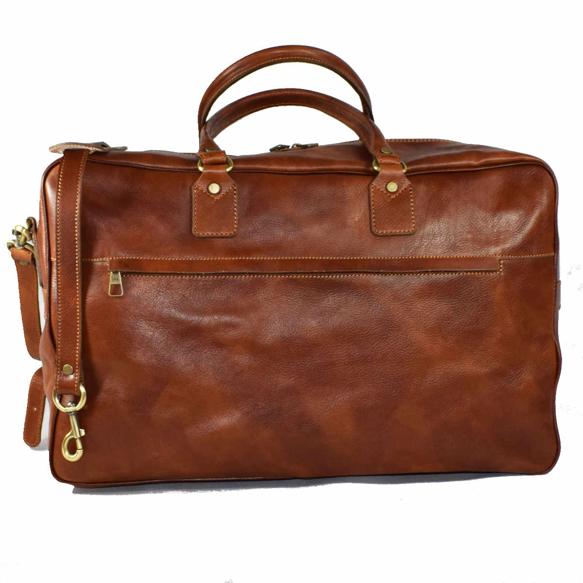 24562 TRAVEL BAG by Bottega Fiorentina