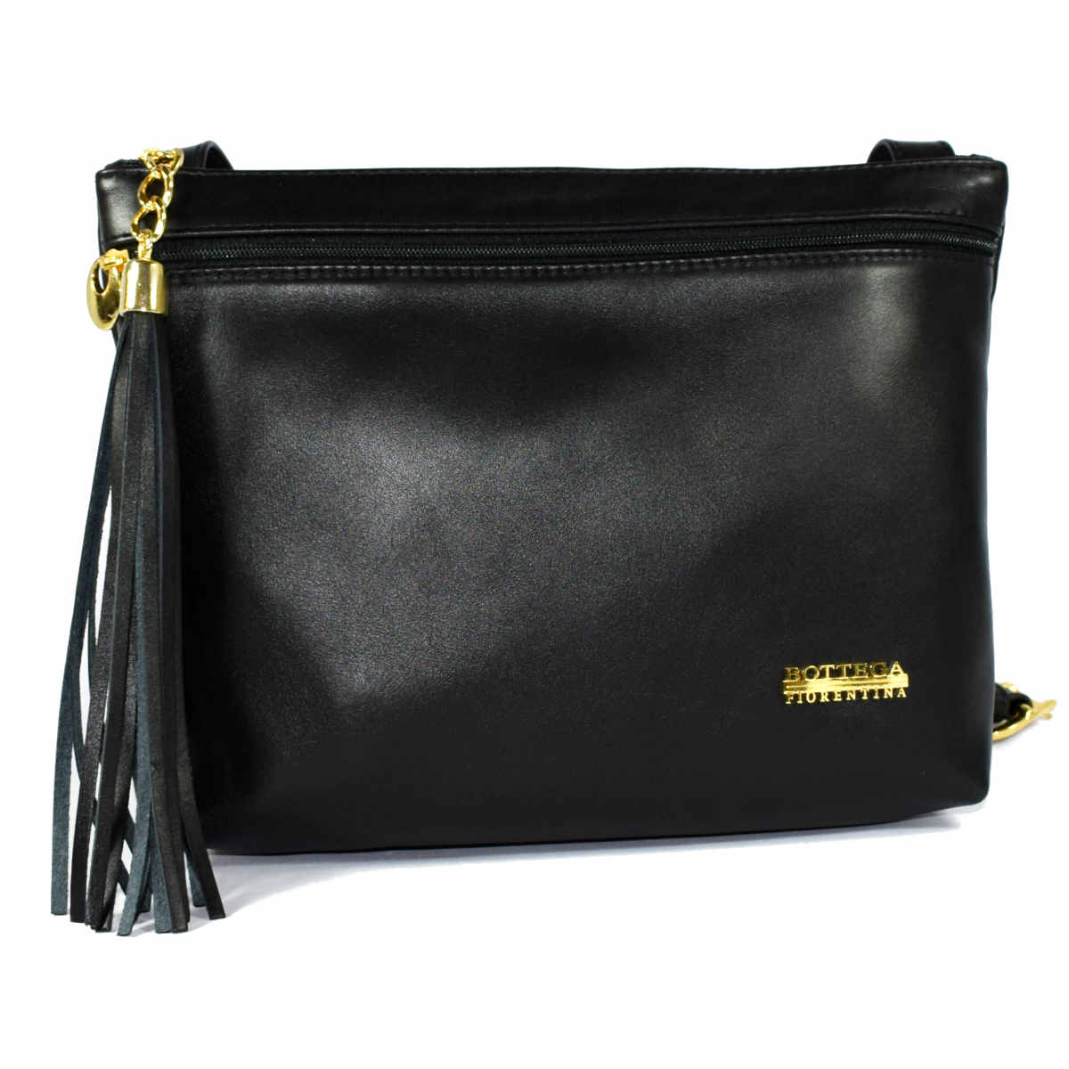 1776 MEDIUM RECTANGULAR SHOULDER BAG by Bottega Fiorentina