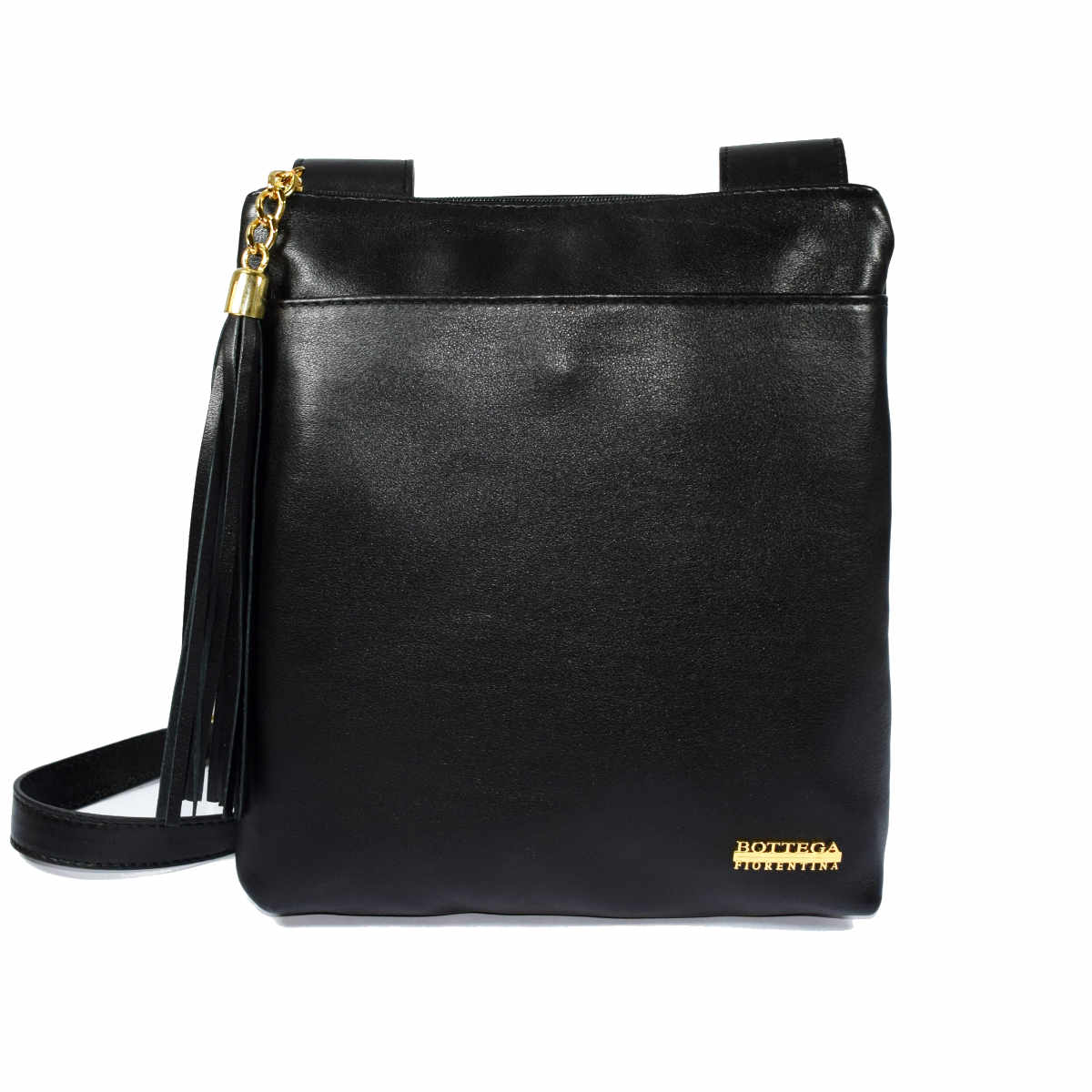 11024 WOMAN SHOULDER BAG MEDIUM by Bottega Fiorentina