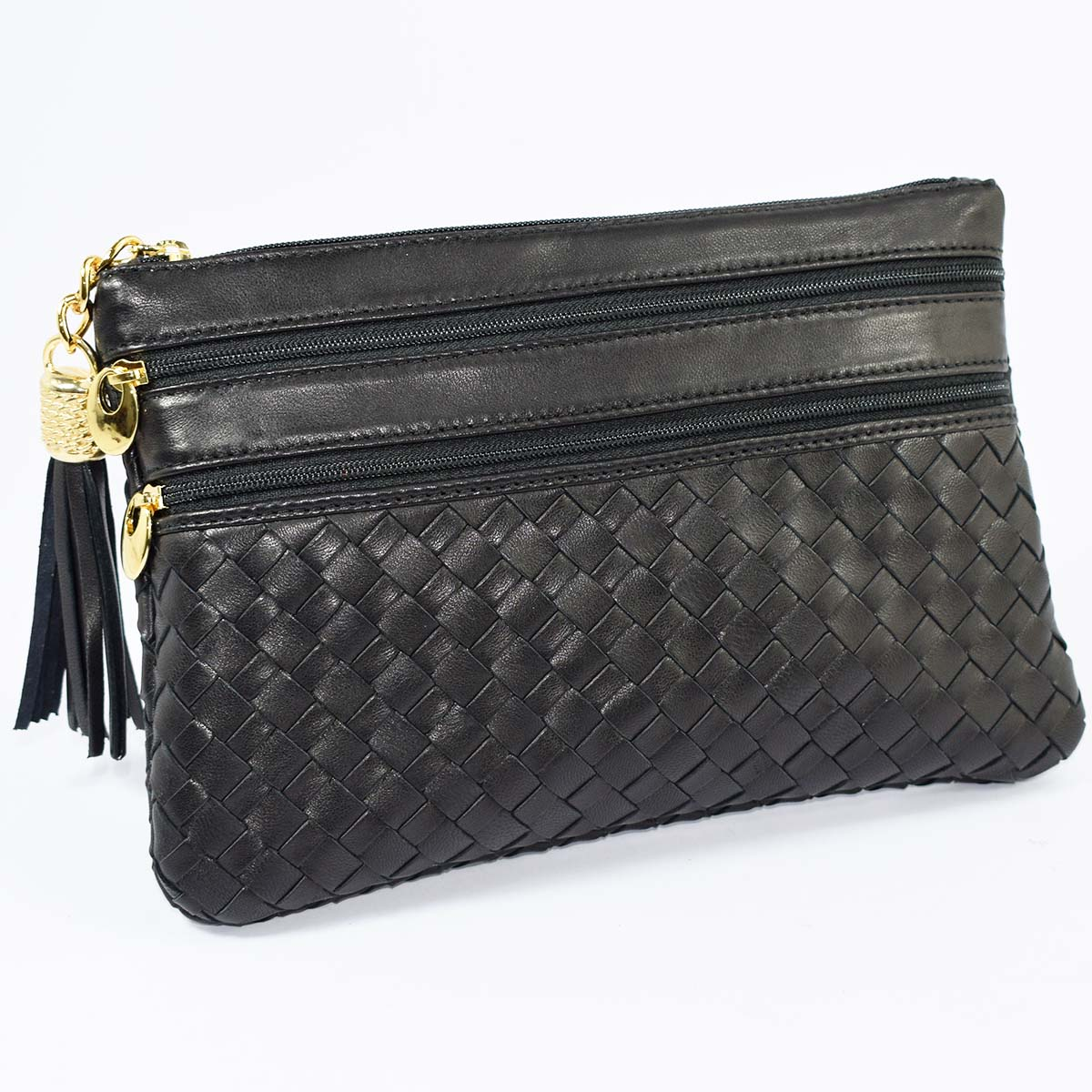 1732 cross body organizer medium by Bottega Fiorentina