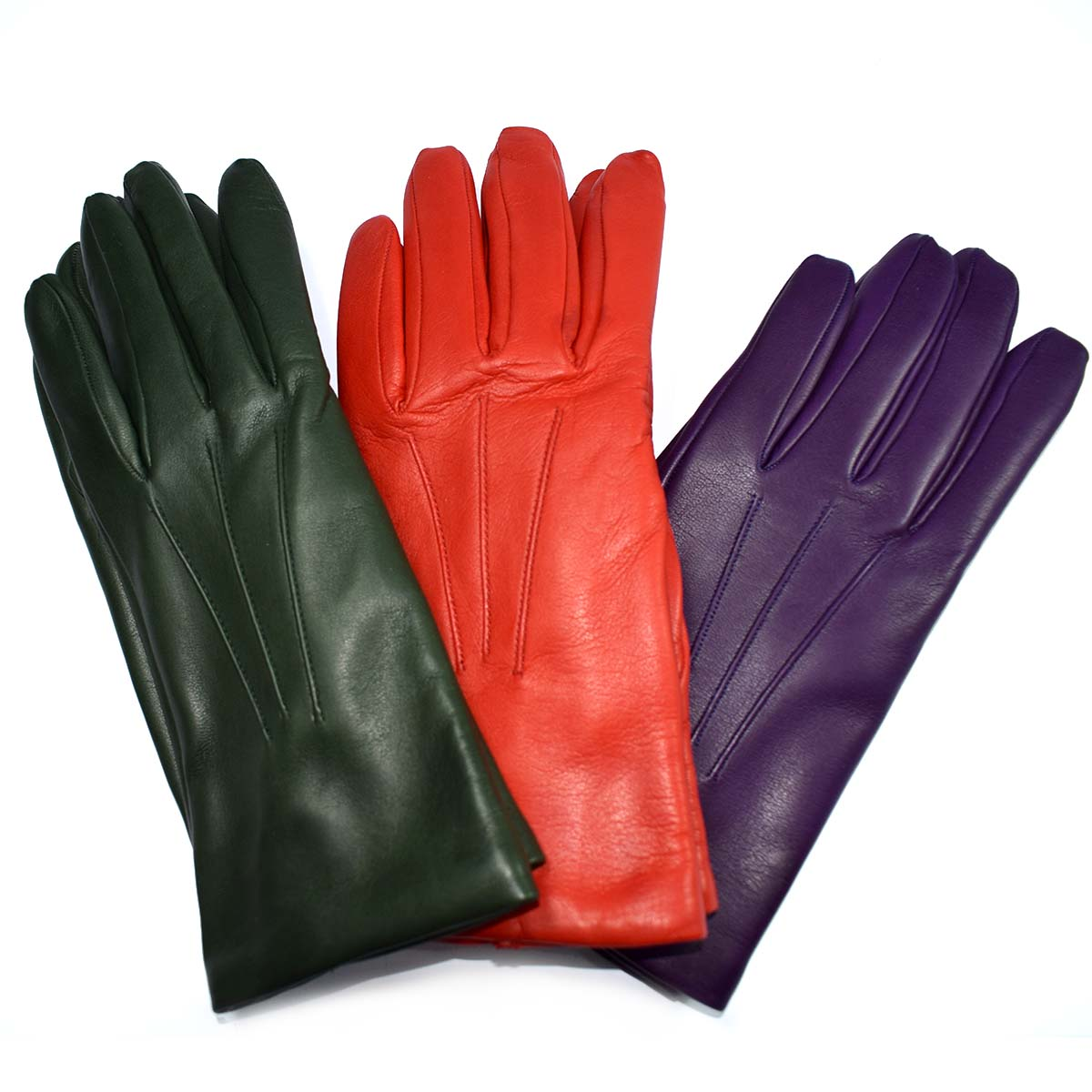 8773 classic gloves for woman by Bottega Fiorentina
