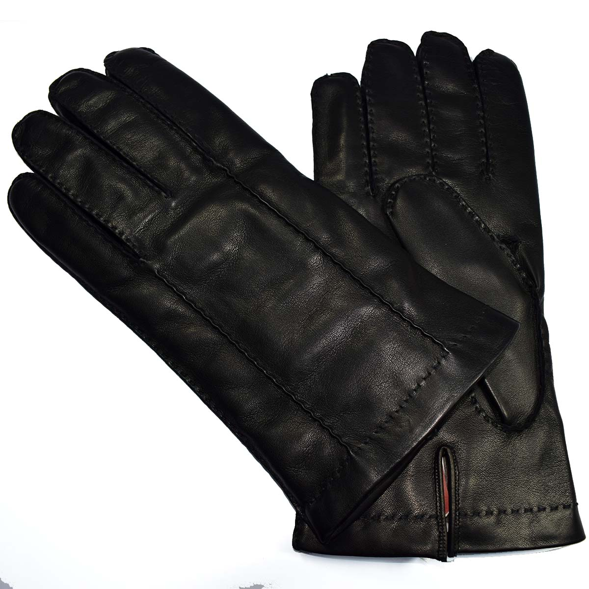 8a47 man cashmere gloves by Bottega Fiorentina